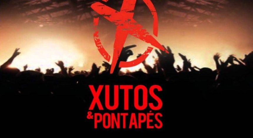Photo of Xutos release a new album in January and present it in Lisbon and Porto