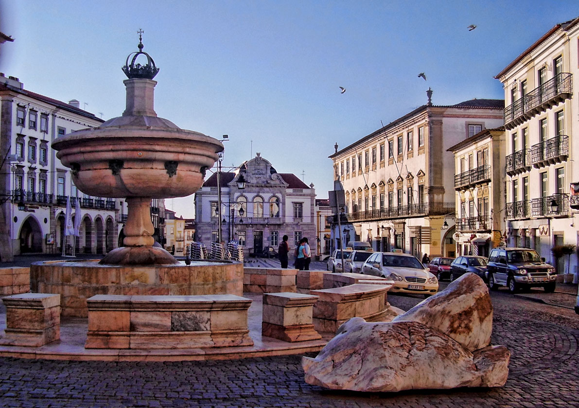 Photo of Évora: Historical Tour