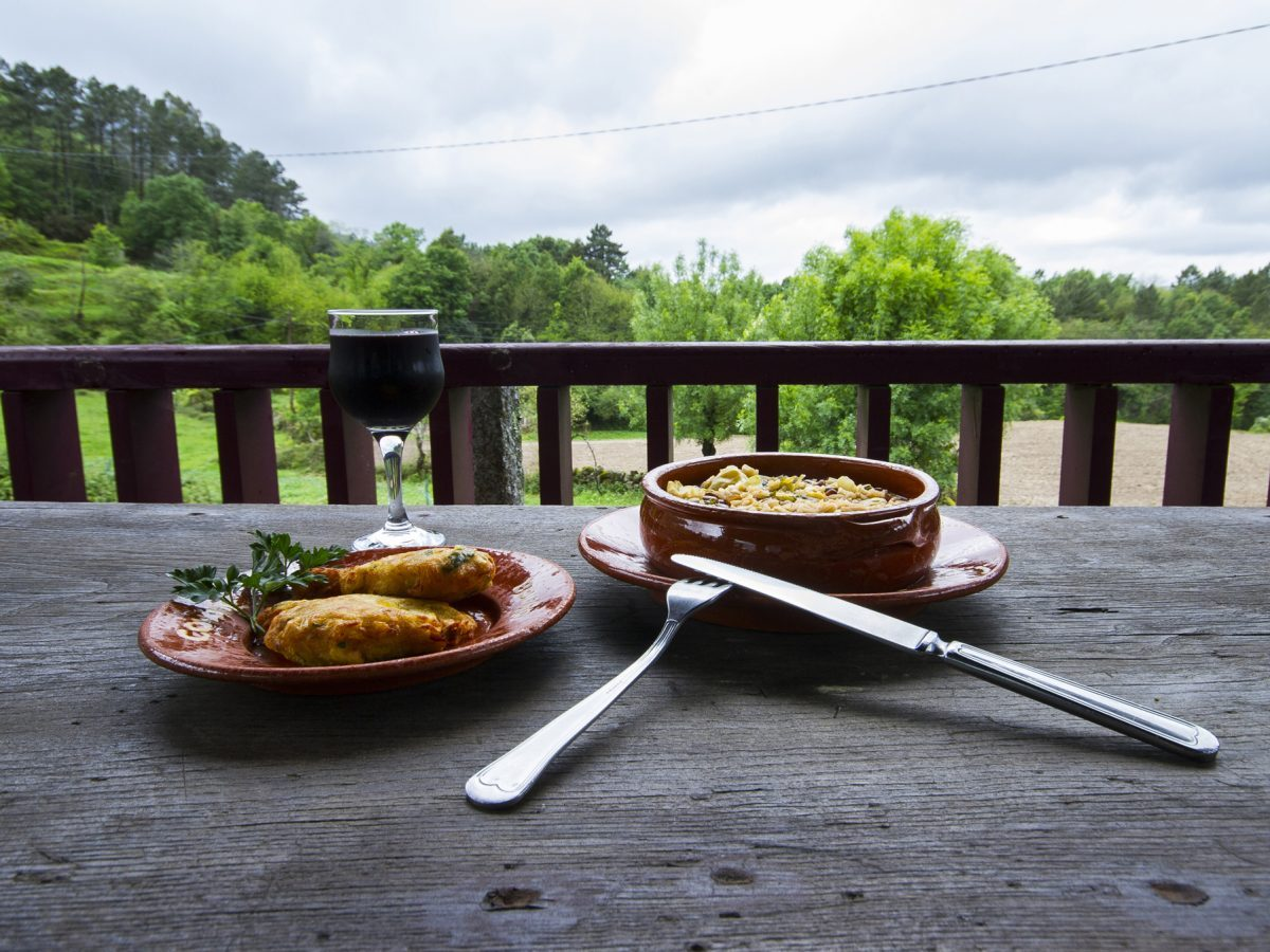 Photo of Gerês: Typical dishes