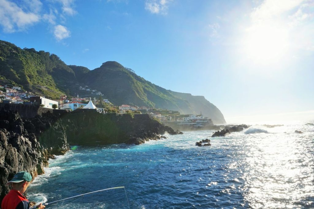 Photo of Madeira Island: Video
