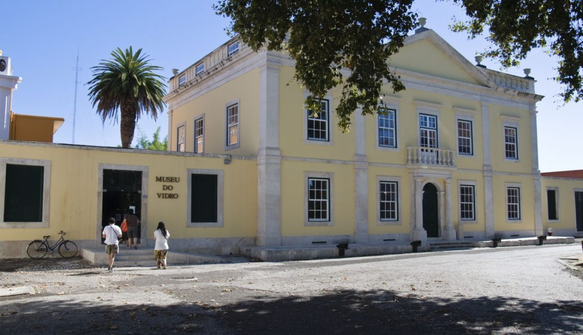 Photo of Museum of Glass adds 20 years to keep alive the art of Marinha Grande