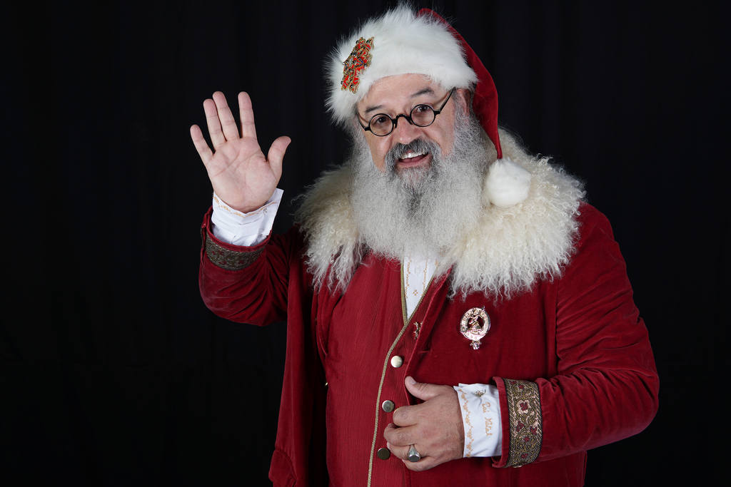 Photo of Event Natál(i)a wants to make Vagos the house of Santa Claus in Portugal