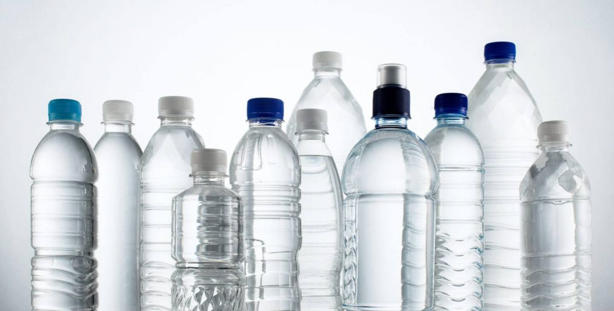 Photo of Consumers who return plastic bottles will receive a prize