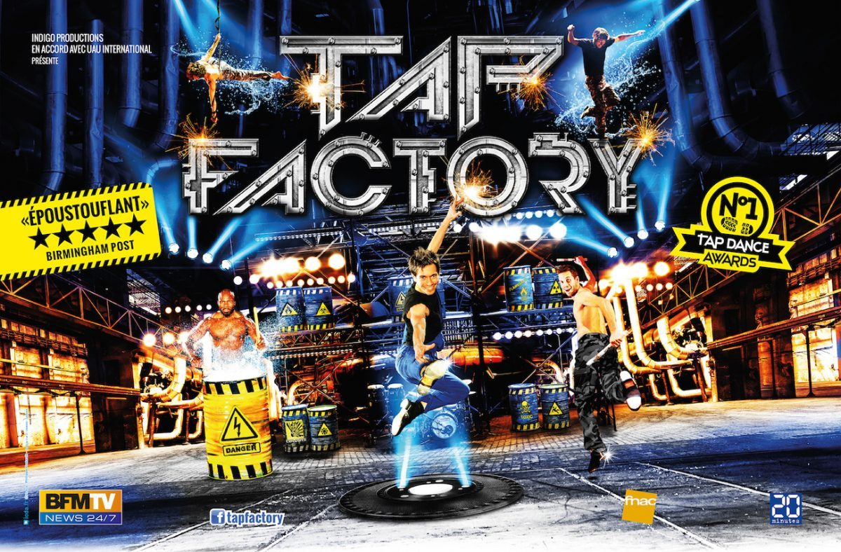 Photo of Tap Factory