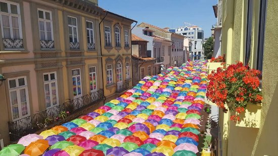 Photo of One of the 19 most beautiful streets in the world is in Portugal