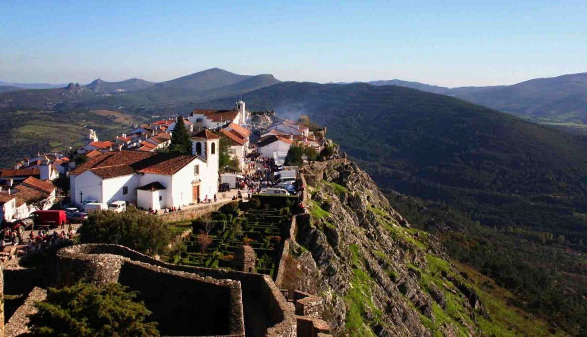 Photo of Seven Portuguese wonders to discover this winter