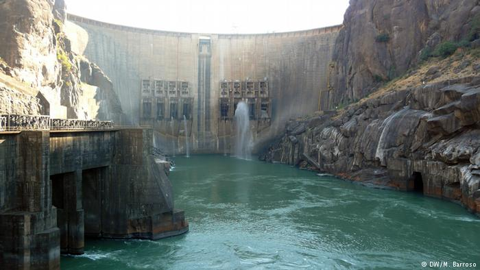 Photo of Cahora Bassa hydroelectric surpasses the target of 1.39% in 2018