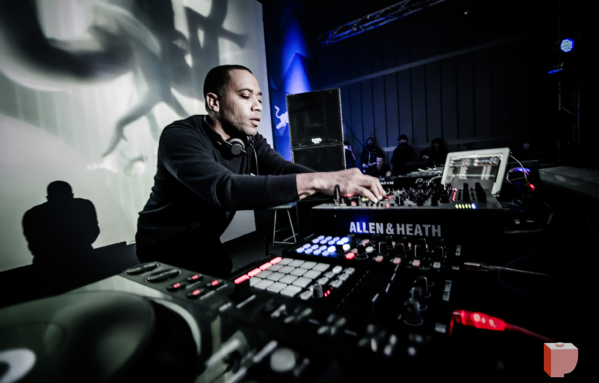 Photo of Carl Craig, Moodymann and Marcel Dettmann perform in September at Lisb-On