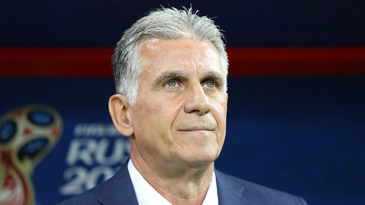 Photo of Iran, Carlos Queiroz, start Asian Cup with Yolk to Yemen
