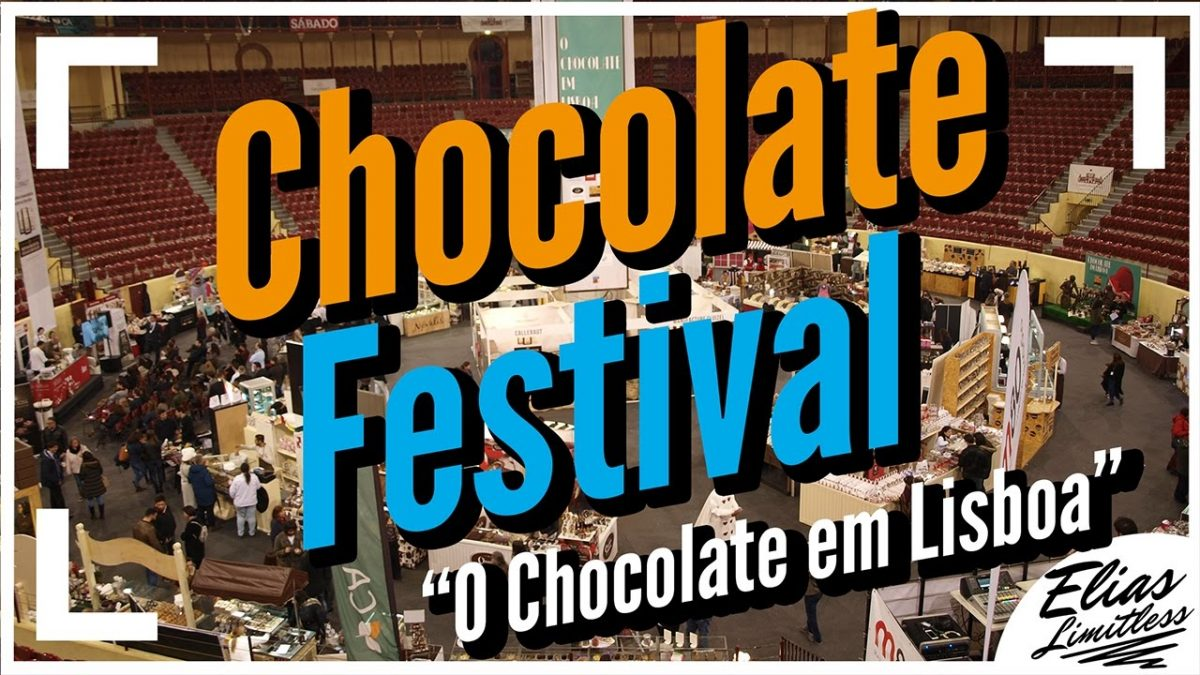 Photo of 'The Chocolate in Lisbon' is back