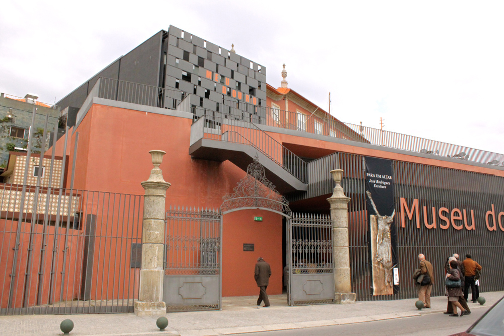 Photo of Douro Museum proposes music and dance for young and old