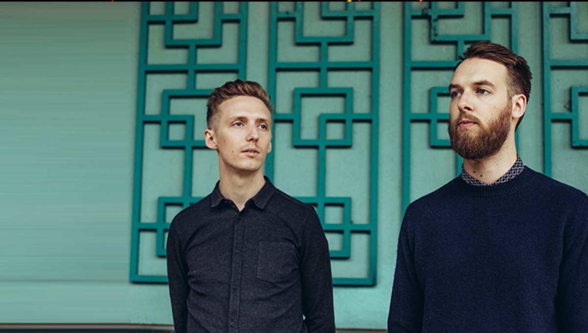 Photo of HONNE debuts in Portugal at the next NOS Alive