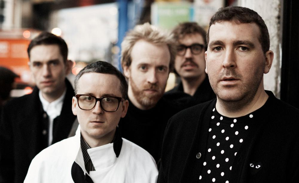 Photo of The news does not stop. NOS Alive announces another band