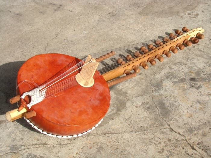 Photo of What is a Kora? There is a festival to discover in the Braço de Prata Factory