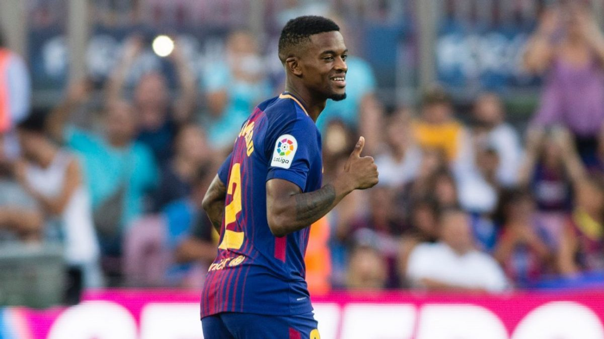 Photo of Nelson Semedo launches Barcelona for the eighth consecutive victory