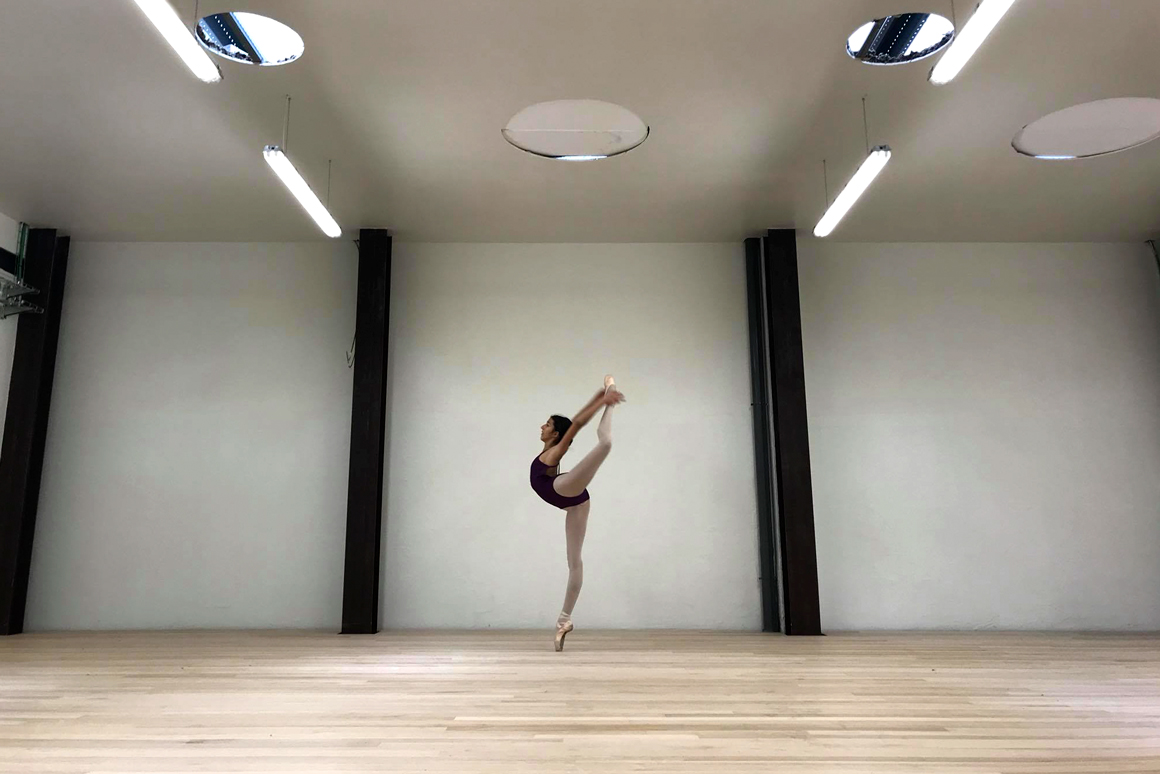 Photo of Researchers launch database on dance and performing arts