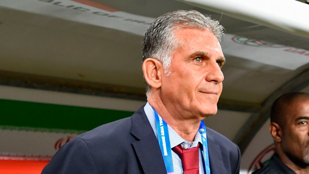 Photo of Iran, from Queiroz, beat Vietnam and qualify for eighth Asian Cup