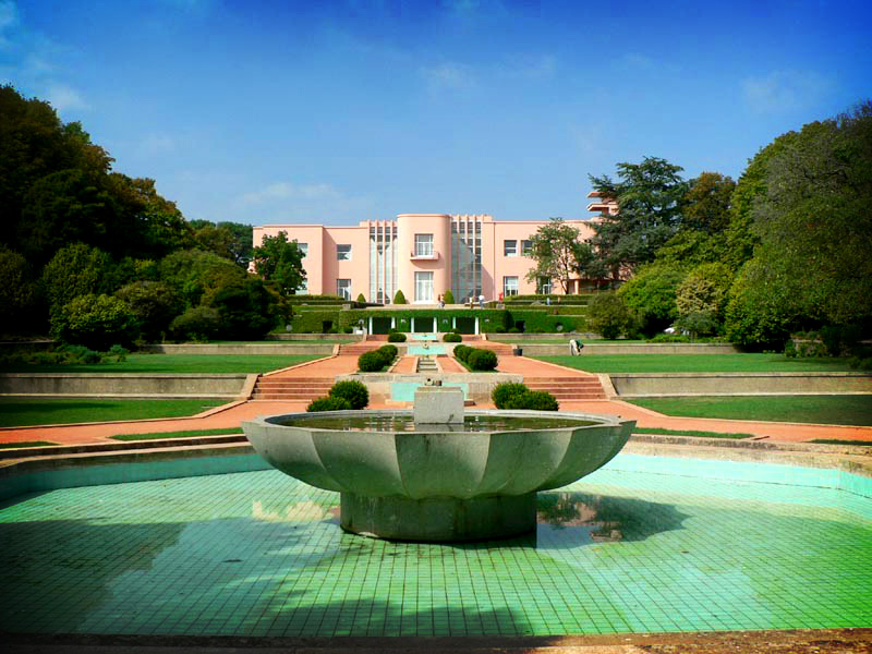 Photo of The third series of the 'SOLE – WALK' program is now available in Serralves
