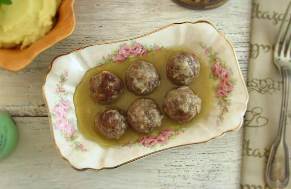 Photo of Meatballs