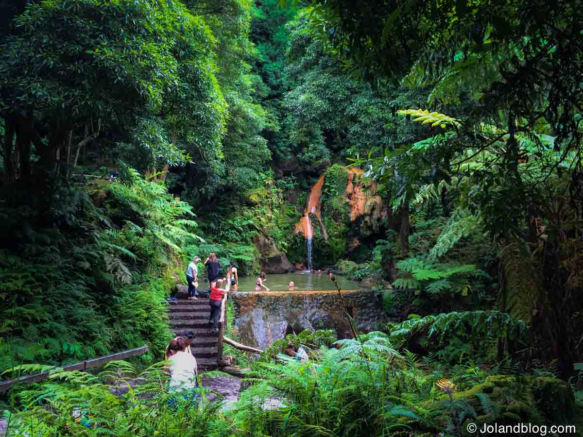 Photo of Azores wins 'Best of Nature' of the Green Destinations network awards