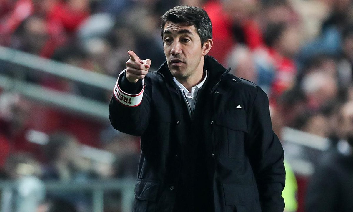 Photo of Benfica confirms Bruno Lage as definitive coach