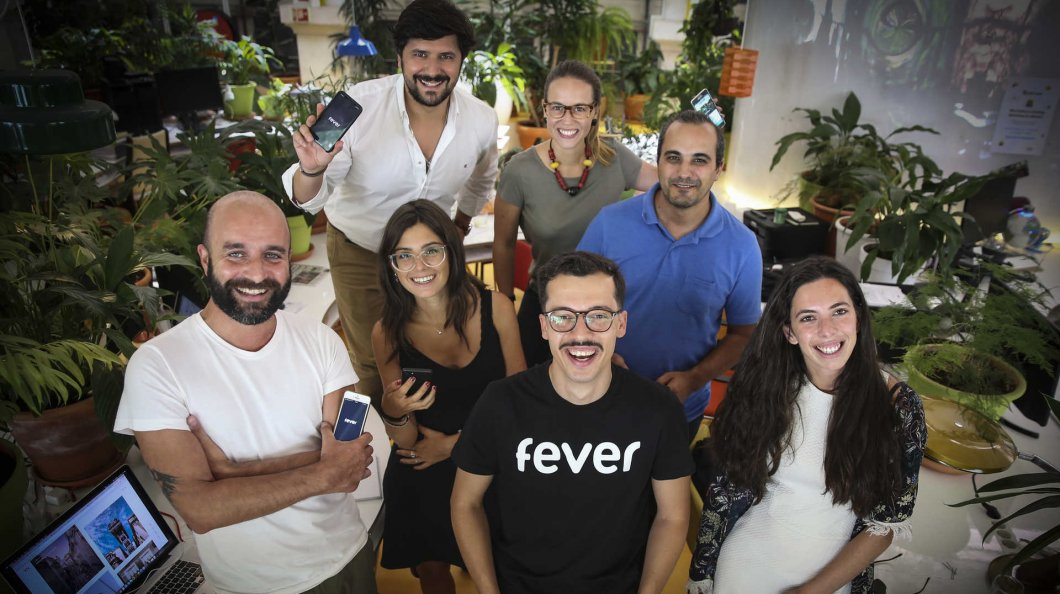 Photo of Fever to invest five million in co-organization of events in Portugal