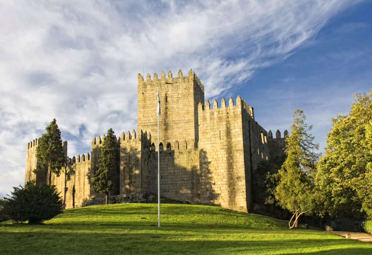 Photo of Guimarães: Places to visit