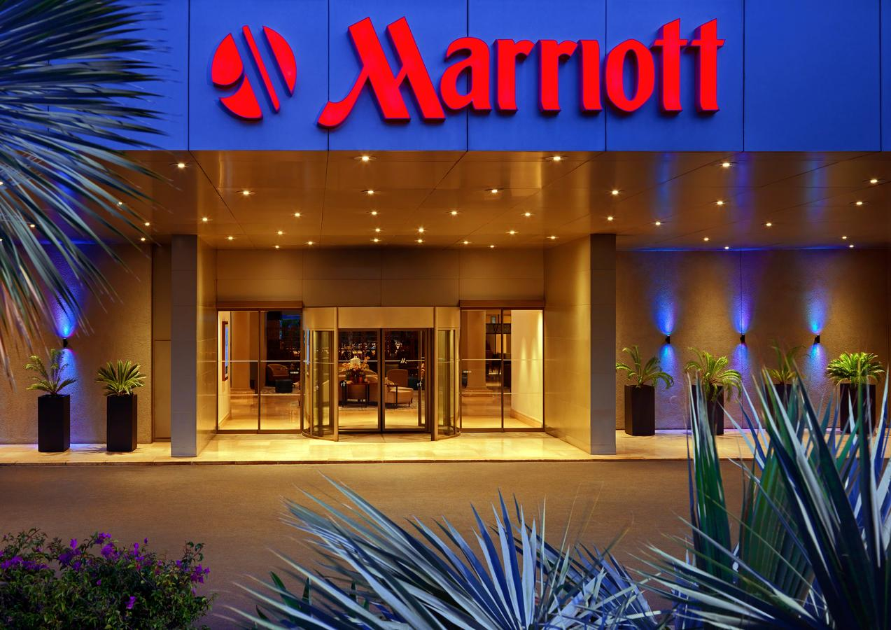 Photo of Lisbon Marriott Hotel promotes networking meetings