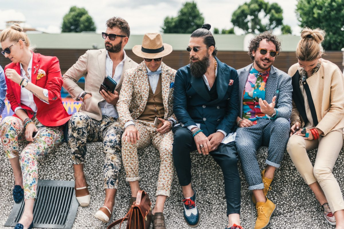 Photo of Portugal is a guest country of the international fashion fair Pitti Uomo