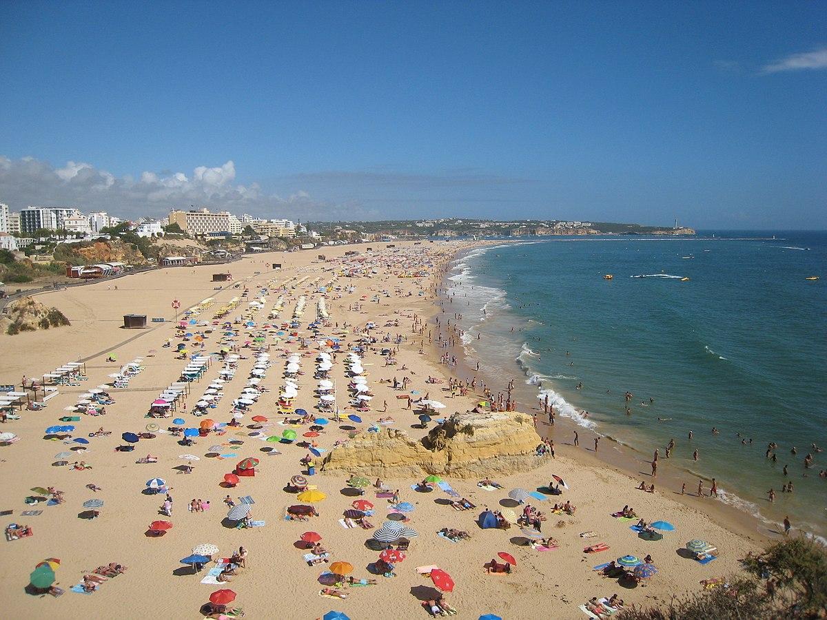 Photo of Praia da Rocha (Portimão)