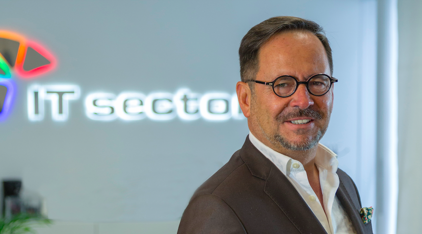 Photo of ITSECTOR forecasts more than 20% growth in 2019 and prepares spin-off launch in the area of cybersecurity