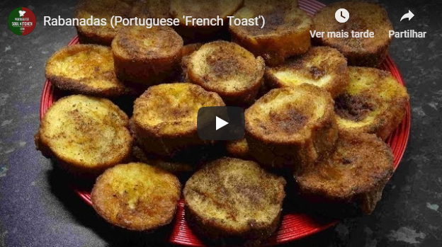 Photo of Rabanadas (French Toast whit Port Wine)