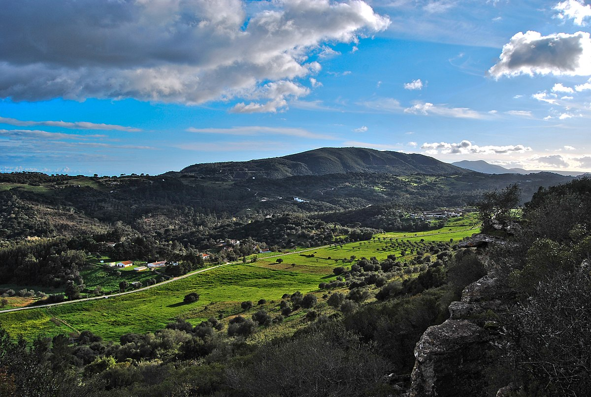 Photo of Serra da Arrábida(Setúbal)