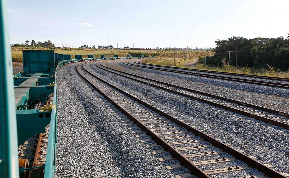 """Photo of Famalicão will have """"largest rail freight terminal"""" of the Peninsula"""