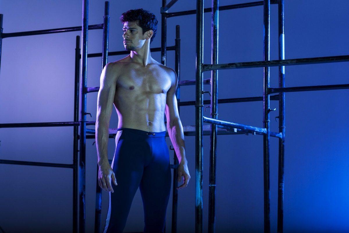 Photo of Dancer Thiago Soares debuts in Portugal with show 'Duel'