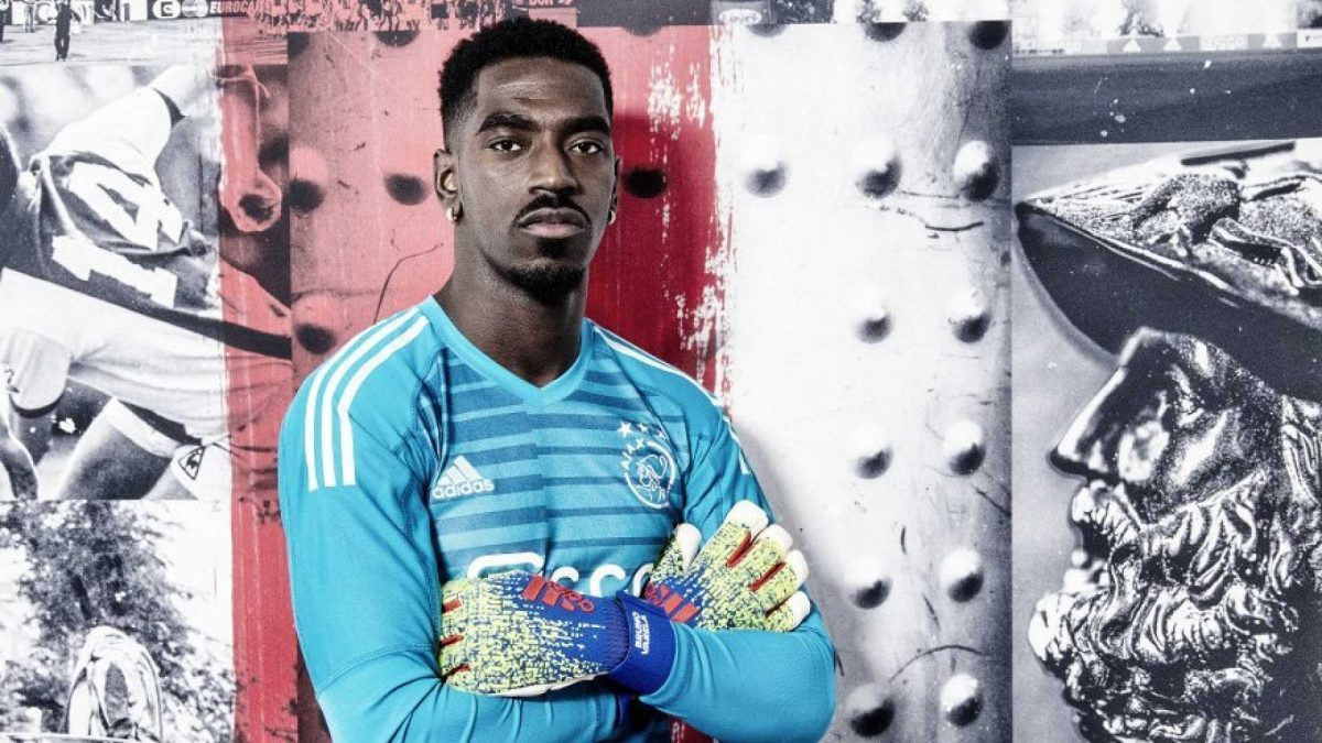 Photo of After casting on Kasimpasa, Bruno Varela is formalized in Ajax