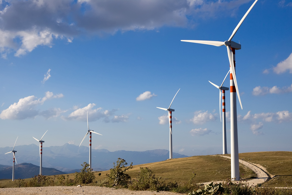Photo of Portugal 'beat' this month a new daily record in wind production