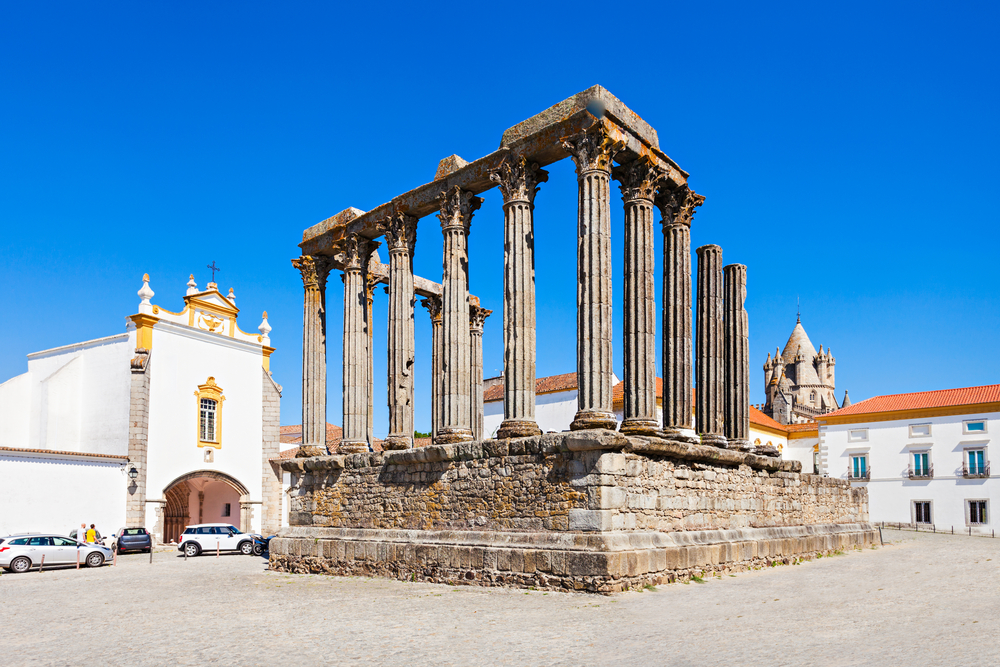 """Photo of Évora European Capital of Culture is also an """"opportunity"""" for the Alentejo"""