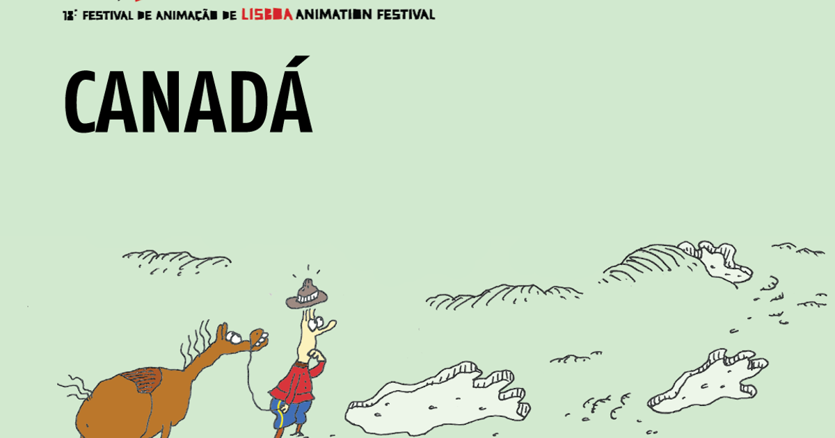 Photo of Canada, Aardman studios and a lot of Portuguese cinema at the 18th Monstra