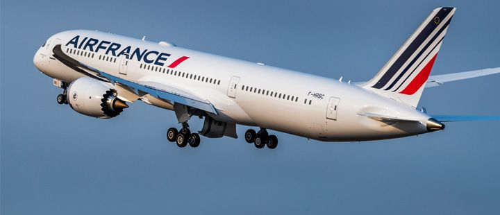 Photo of Air France to boost offering in Porto