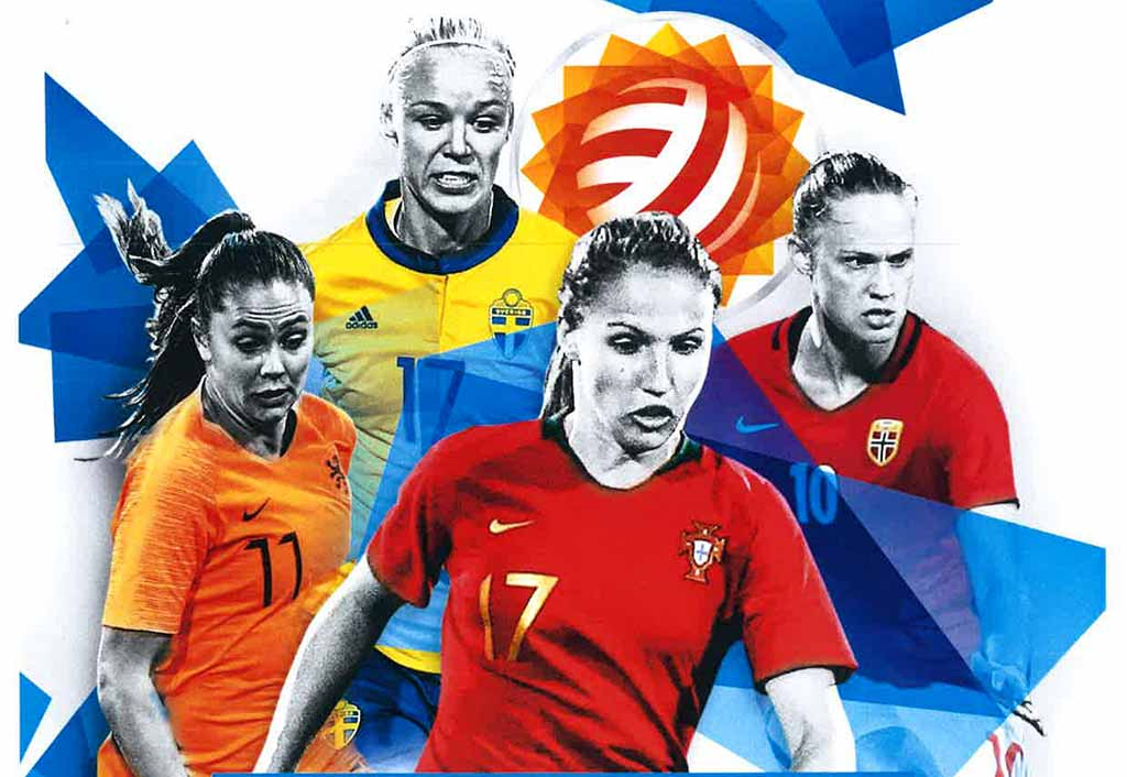 Photo of Sweden thrashed Switzerland and Netherlands defeated by Spain