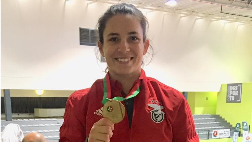 Photo of Bárbara Timo wins a bronze medal at the Grand Slam in Paris