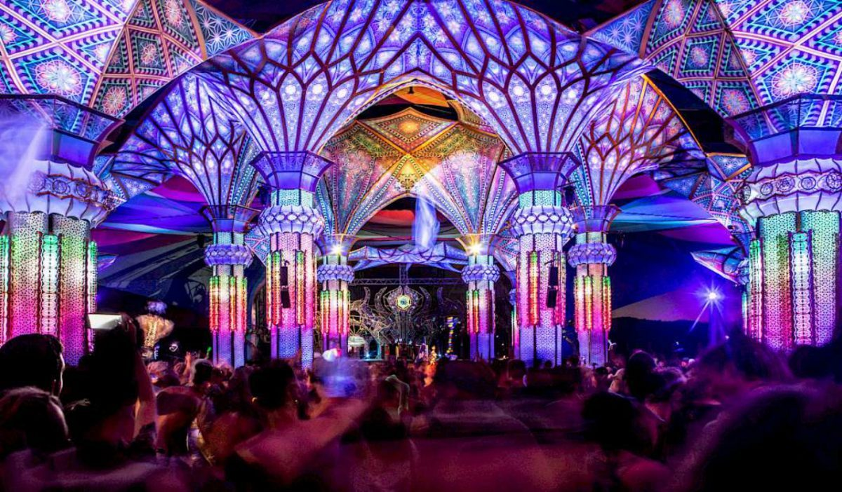Photo of Boom Festival receives new international sustainability award