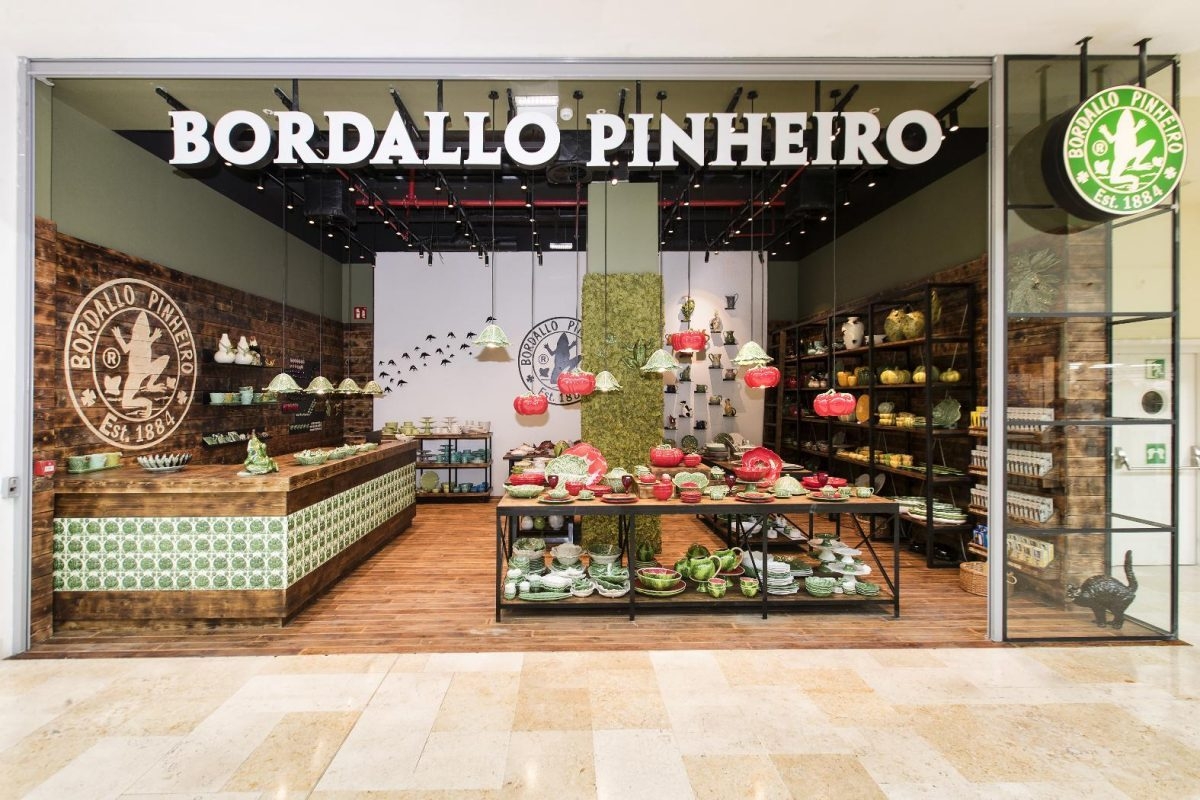 Photo of Bordallo Pinheiro opens the second store in Paris in four months