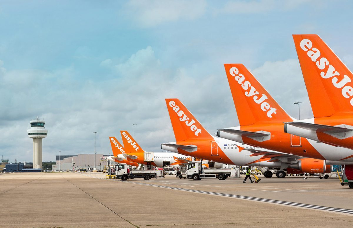 Photo of EasyJet launches new Porto-Málaga route from April