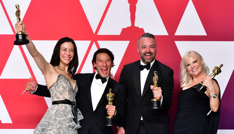 Photo of Creators of 'Free Solo' discovered 'wonderful talent in Portugal'