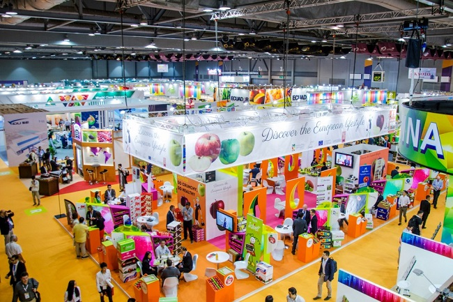 Photo of Fruit Logistica starts today and has 37 Portuguese entities