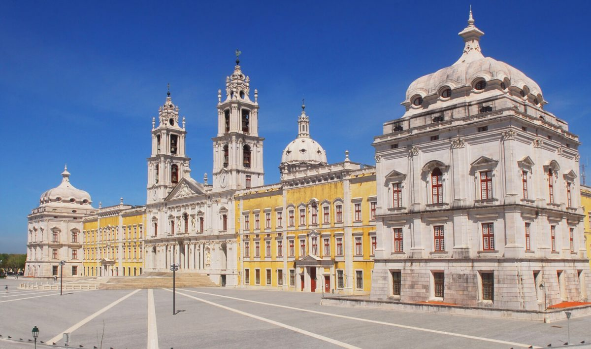 Photo of Museum of Music will be transferred entirely to the Palace of Mafra