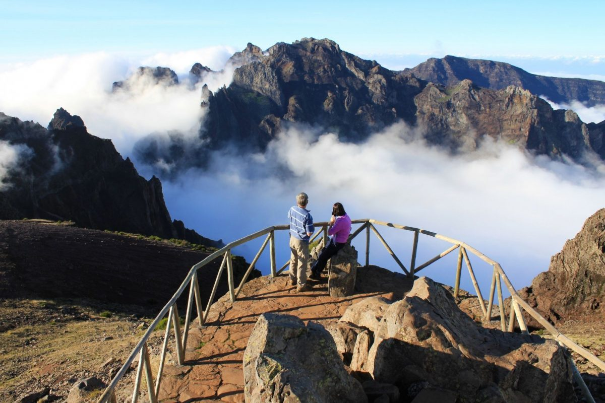 Photo of Pico Ruivo (Madeira): Regional Products