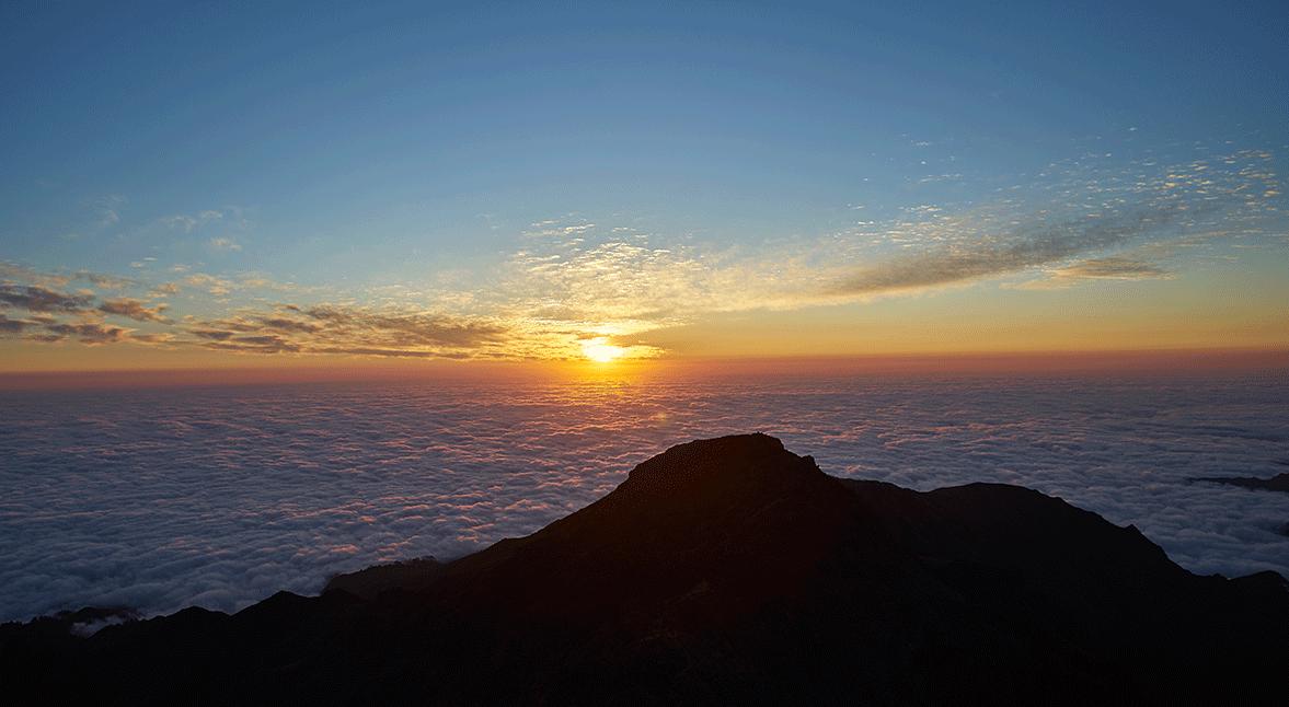 Photo of Pico Ruivo (Madeira)